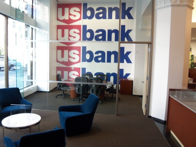 US Bank – Los Angeles