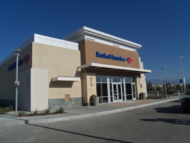 Bank of America (Riverpark)- Oxnard