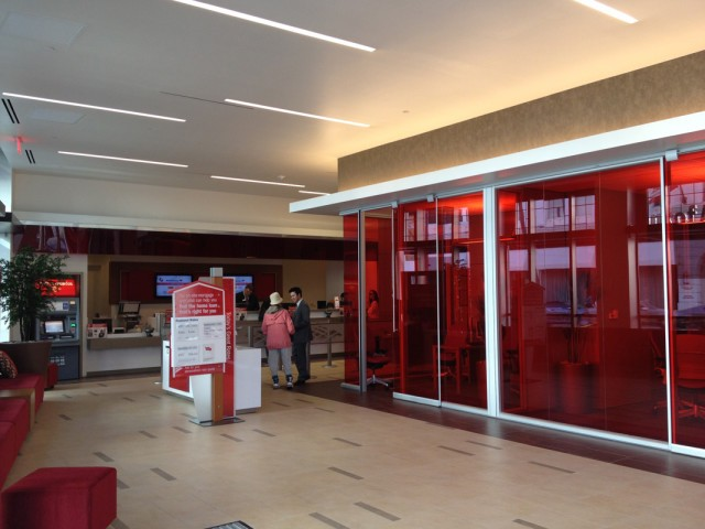 Bank of America – Beverly Hills