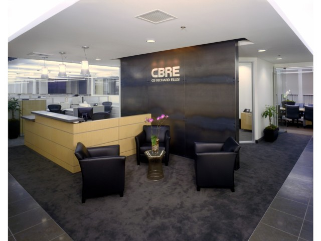 CBRE – City of Industry