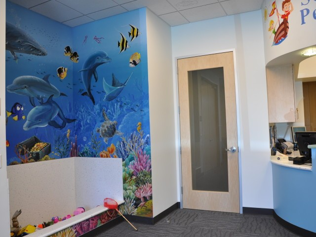 Sea View Pediatrics – Irvine