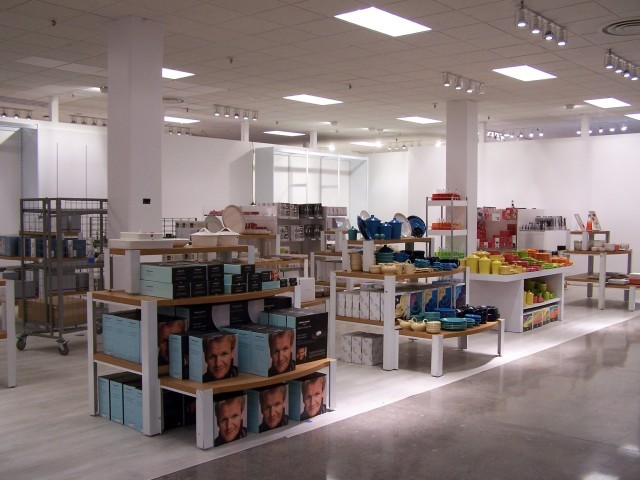 JC Penney- Multiple Locations