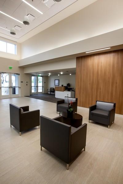 Hoag Fishback Foundation Building – DEB Construction, LLC