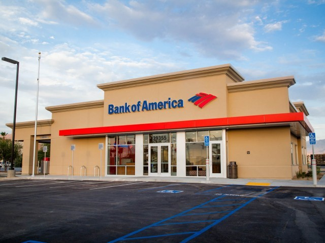 bank of america  new branch  u2013 palm desert  u2013 deb