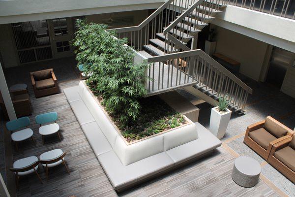 Hoag Center for Healthy Living – Costa Mesa