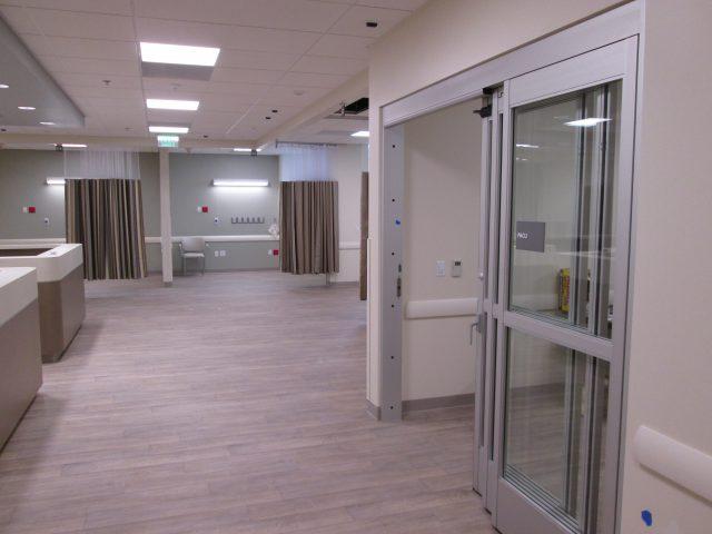 Hoag Health Shady Creek – ASC and GI Building