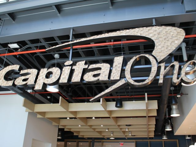 Capital One – Walnut Creek