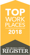 2018 Top Work Places