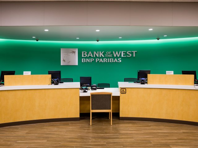 Bank of the West – Huntington Beach
