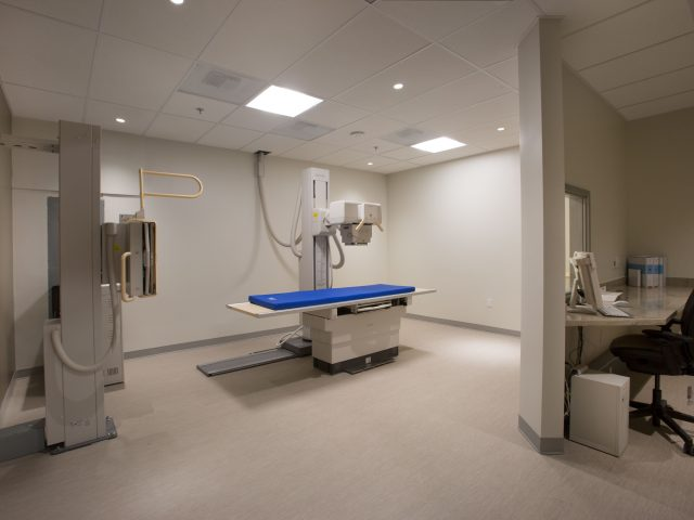 Providence – St. John's Medical Office Playa Vista