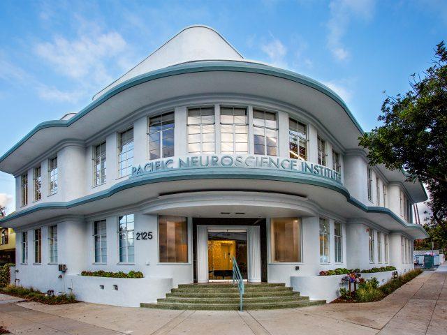 Providence – Pacific Neuroscience Institute – Santa Monica