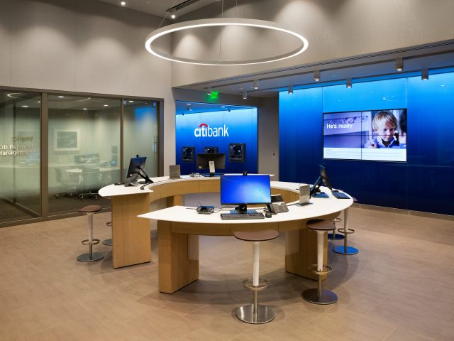 Citibank – Glendale