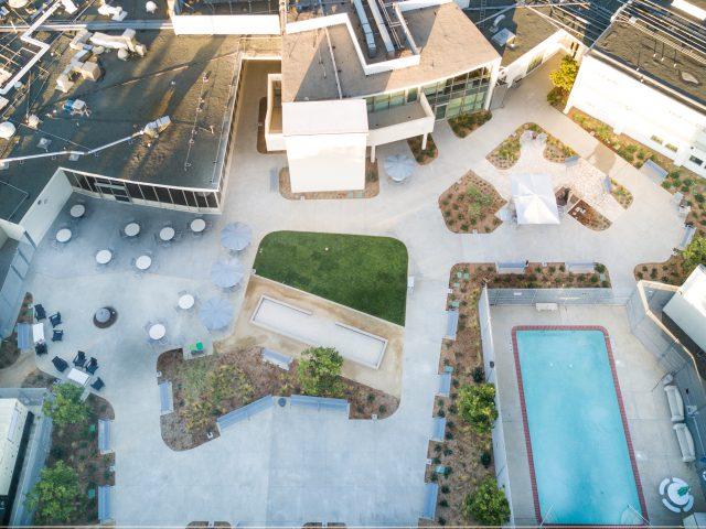 Sharp Mesa Vista Hospital – San Diego